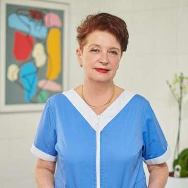 Олена Олексіївна Лугунова