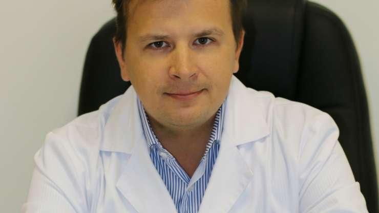 Дмитрий Владимирович Иванов