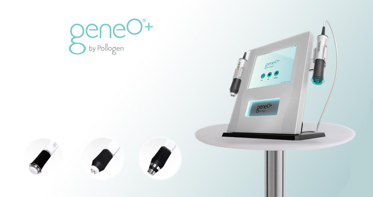 Косметологический аппарат GeneО+
