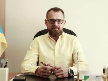 Александр Игоревич Ямполь