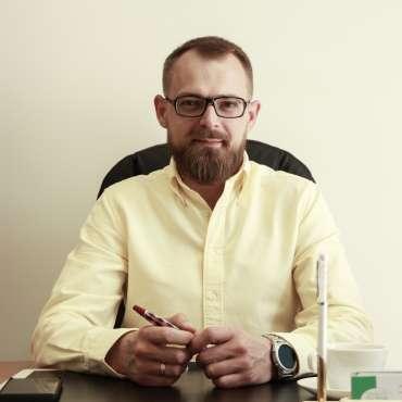 Олександр Ігорович Ямполь