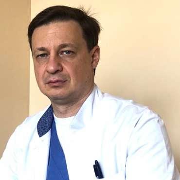 Непорада Святослав Николаевич