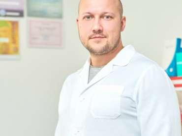 Фантаз Евгений Александрович